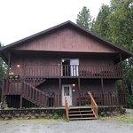 Photo de Swiss-Alaska Inn Talkeetna