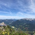 Berchesgaden Kehlsteinhaus-Eagles Nest!! Beautiful August Day 2017