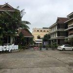 Diamond Park Inn Chiangrai Resort Foto
