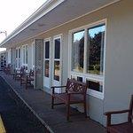 Clark's Sunny Isle Motel Foto