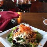 Φωτογραφία: The Saddleback Grill and Bar