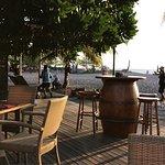 Zdjęcie The Wharf Restaurant Bali