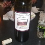 Foto de Cranberry Road Winery