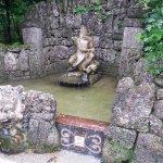 Photo de Jeux d'eau d'Hellbrunn