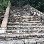 105 steps