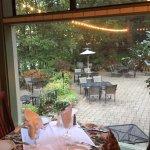 Foto de Stonehedge Gardens Wine Country Bistro