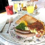 Foto de Honeybee Inn Bed & Breakfast