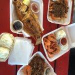 Photo de Romy's Kahuku Prawns and Shrimp