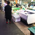 Photo de Omicho Market