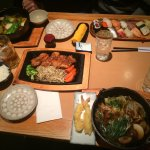 Sushi Hiro Japanese Restaurant ภาพ