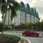 Photo of Resorts World Sentosa - Hotel Michael