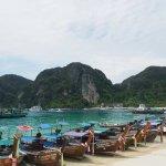 Foto di Ko Phi Phi Le