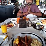 Photo de Kanchana Restaurant