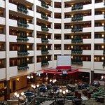 Foto de Embassy Suites by Hilton Lincoln