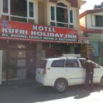 Foto de Hotel Kufri Holiday Inn