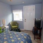 Room #2 Bodega Harbor Inn