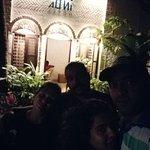 인다 호텔의 사진
