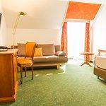 Foto de Familie Hopfeld - Hotel Dreikönigshof