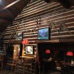 暴風山小屋旅館及餐廳照片