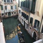 Photo de Hotel Al Gazzettino