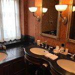 Grand Hotel Les Trois Rois Foto