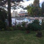 Photo de Hotel Girassol