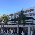 Alexander The Great Beach Hotel resmi