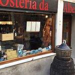 Photo of Osteria da Alberto