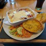 Foto de Lochcarron Hotel Restaurant