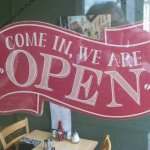 We are open Monday - Saturday 9am - 4pm.