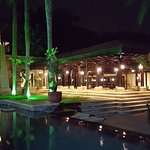 Foto de Fairmont Zimbali Lodge