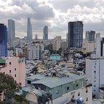 Foto de EdenStar Saigon Hotel
