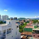 Sunny C Hotel Foto
