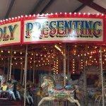 Carousel, 1£ a go