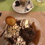 Фотография Cafe des Avenues