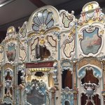 One of the fantastic fairground organs