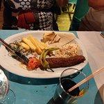 Foto van Agora Restaurant & Meyhane