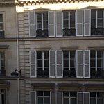 Photo de Hôtel d'Angleterre Champs Elysées