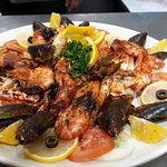 Restaurant Wadi Hana Elarabi