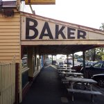 Portarlington Bakehouse..
