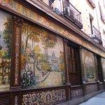 Photo de Ibis Styles Madrid Prado
