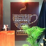Best place for coffee, tea and other drinks!