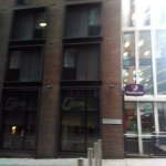 Premier Inn London City (Old Street) Hotel Bild