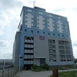 Foto de Premier Inn Hull City Centre Hotel