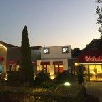 瓦鲁比利斯酒店