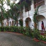 Photo de Lemon Tree Vembanad Lake Resort