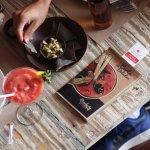 Contamos con el maridaje perfecto para  una experiencia gastronómica completa al visitarnos