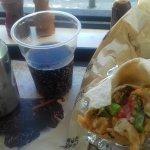 Φωτογραφία: Ancho Mexican Grill