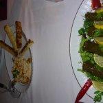 Photo de The Olive Tree Restaurant & Bar