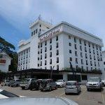 ベルジャヤ パレス ホテル
